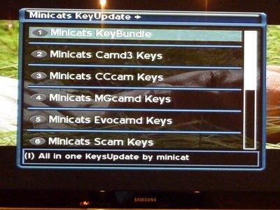 minicats keybundle